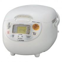 Japanischer Reiskocher von ZOJIRUSHI - NS-ZLH18-WZ 1,8 Liter (10 go - 10 Cups)