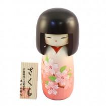 "Kokeshi-Puppe ""SAKURA"""