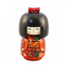 """Kokeshi-Puppe """"SHINKA"""""""