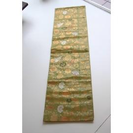 Obi - Kimono Gürtel Schmetterlinge