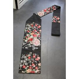 Nagoya-Obi, Kimono Gürtel
