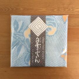 Shiborizome - Rosen & Schmetterlinge